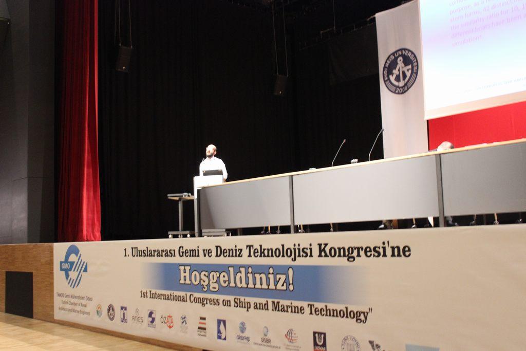 Teknik Kongre
