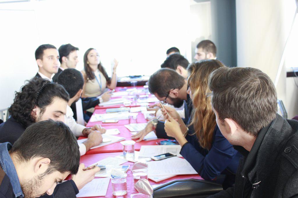 Öğrenci Çalıştayı