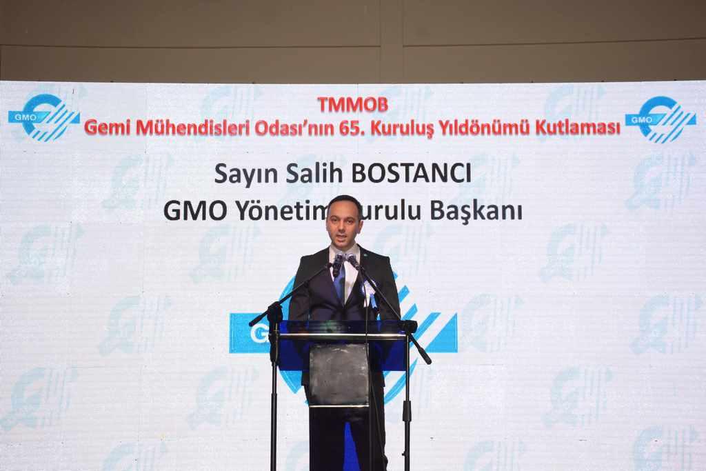 GMO 65. Kuruluş Yıldönümü